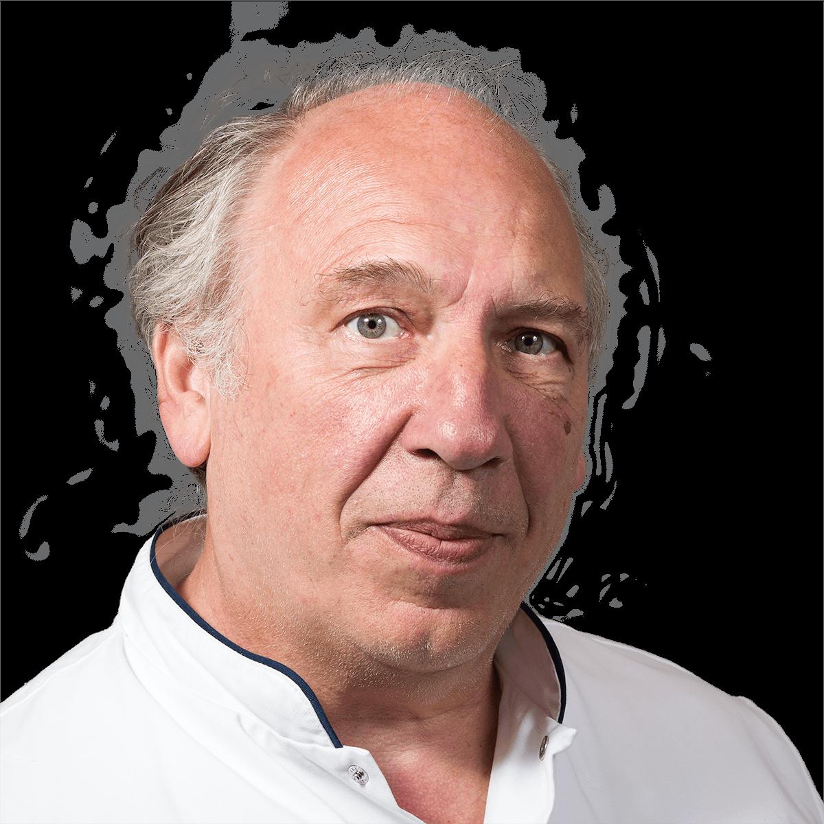 drs. C.  Hoorntje