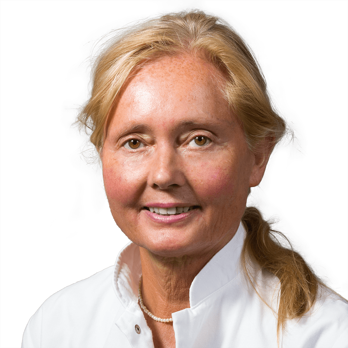 dr. H. van der Marel