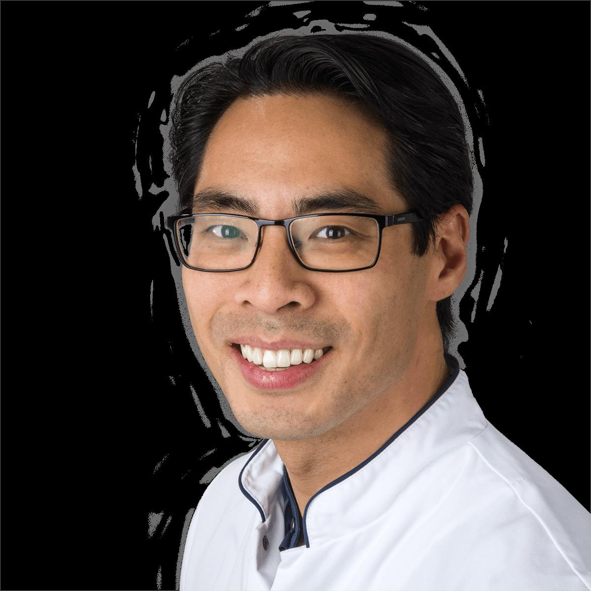 dr. C.  Wong